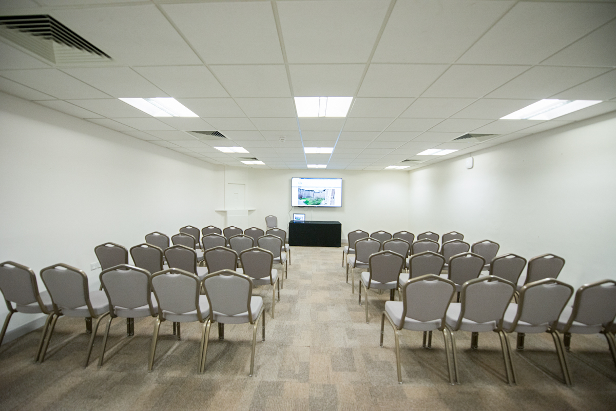 Small Function Rooms To Book London
